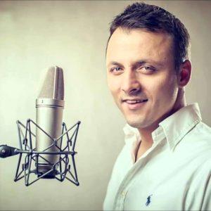 Daniel Kajmakovski