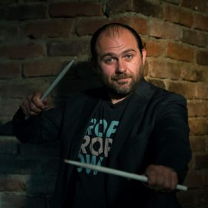 Goce Stefkovski