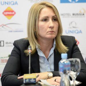 Gordana Naceva