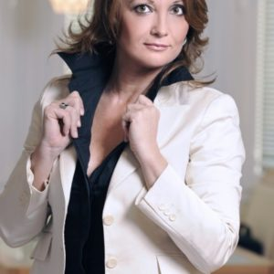 Natasha Meshkovska