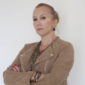 Olga Pango