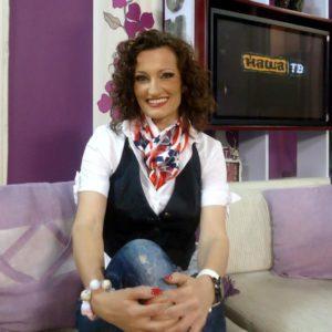 Suzana Turundzieva