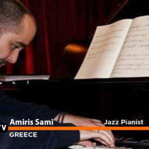 AMIRIS SAMI