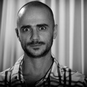 Aleksandar Gjorgjievski