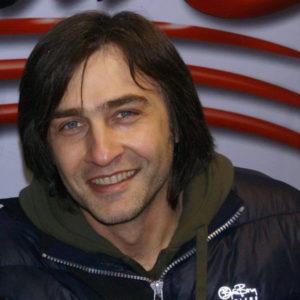 Aleksandar Masevski