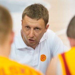Darko Radulovic(trener)