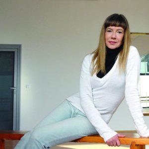 Irena Lozinska
