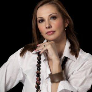 Katarina Ilievska-Siljanovska