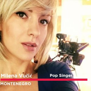 Milena Vučić