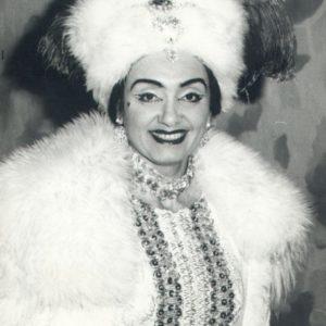 Milka Eftimova