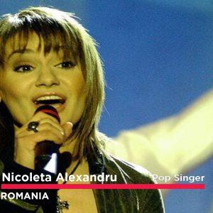 NICOLETA ALEXANDRTU