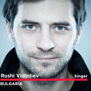 RUSI VILDANLIEV