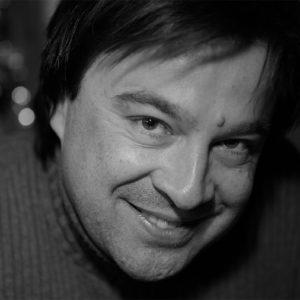 Robert Naskov