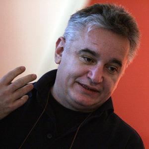 Sashko Nasev