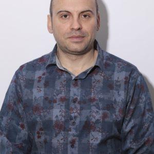 Sasho Tasevski