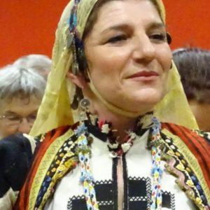 Snezana Balkanska