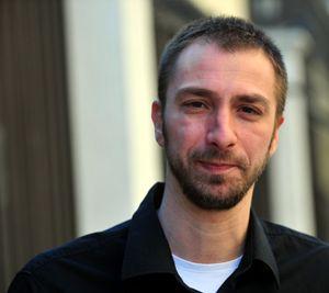 Snisha Eftimov