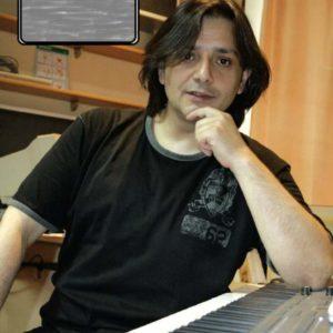 Valentino Skenderovski
