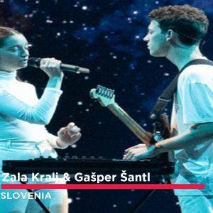 ZALA @ GASPER