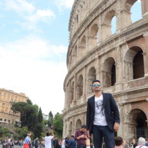 Koloseum 2